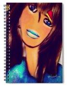 Katia Spiral Notebook