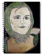 Katka Spiral Notebook
