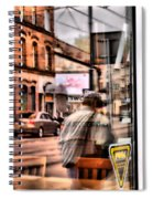 Katowice Spiral Notebook