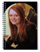 Kayte Spiral Notebook