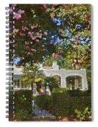 Keehan Spiral Notebook