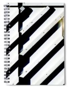 Keep Shining  Spiral Notebook