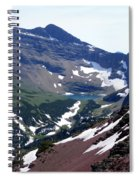 Kennedy Lake Spiral Notebook