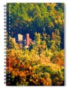 Kennesaw Hideout Spiral Notebook