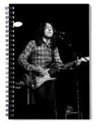 Kent #133 Spiral Notebook