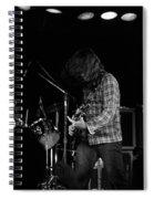 Kent #21 Spiral Notebook