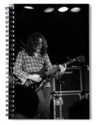 Kent #23 Spiral Notebook