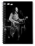 Kent #28 Spiral Notebook