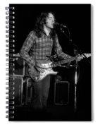 Kent #49 Spiral Notebook