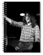 Kent #52 Spiral Notebook