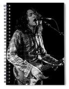 Kent #80 Spiral Notebook
