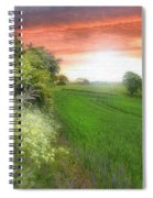 Kent Between Storms Spiral Notebook