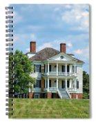 Kershaw House Camden Sc Spiral Notebook