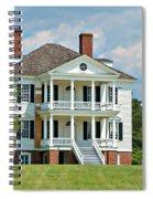 Kershaw House Camden Sc II Spiral Notebook