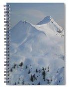 Ketchikan Spiral Notebook