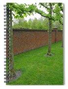 Keukenhof Gardens 11 Spiral Notebook