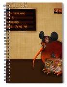 Kev's Oe Return Spiral Notebook