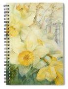 Kew Gardens Spiral Notebook