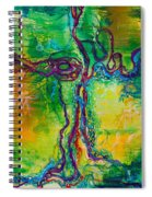 Keystone Spiral Notebook