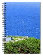 Kilauea Lighthouse Spiral Notebook