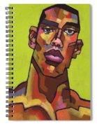 Killer Joe Spiral Notebook