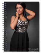 Kimberley8 Spiral Notebook