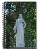 King Of Kings Spiral Notebook