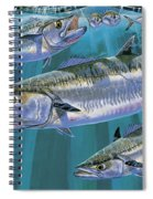 King Of Kings Off0090 Spiral Notebook