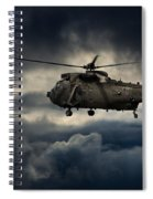 King Of The Junglies Spiral Notebook