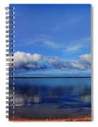 Kingscote View Spiral Notebook