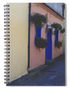 Kinsale Spiral Notebook