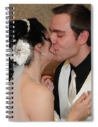 Kiss Spiral Notebook