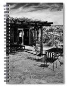 Kiva Koffeehouse - Utah Spiral Notebook