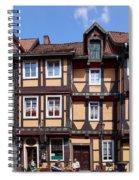 Kleine Apotheke Spiral Notebook