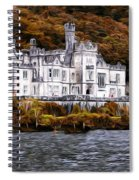 Klyemore Abbey Spiral Notebook