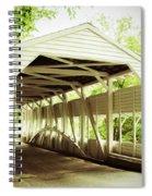 Knox Bridge Spiral Notebook