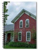 Knox Farm  7k01064 Spiral Notebook