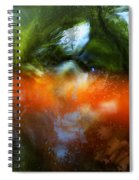 Koi Dream Spiral Notebook