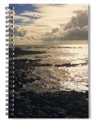 Kona Coast 4 Spiral Notebook