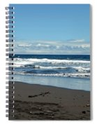 Kona Shoreline 1 Spiral Notebook