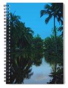 Kona Village Hi Spiral Notebook