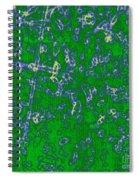 Kst Bias - 2 Spiral Notebook