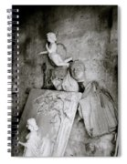 Kumartuli Angel Spiral Notebook