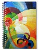 Kupka's Untitled Spiral Notebook