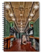 L And N Rr 1100 Spiral Notebook
