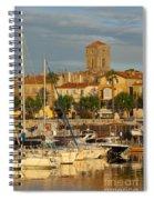 La Ciotat Spiral Notebook