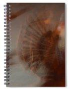 La Danza Spiral Notebook