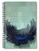 La Marguerite - 046143067-c02g Spiral Notebook