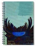 La Marguerite - 140182085-c2bt1a Spiral Notebook