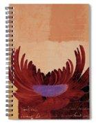 La Marguerite - 140182085-cy02b Spiral Notebook